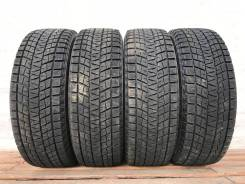 Bridgestone Blizzak DM-V1. Зимние, без шипов, 2011 год, 20%, 4 шт