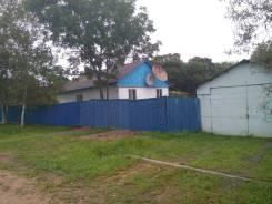 Продам дом с земельным участком. Северная, р-н п.Реттиховка, площадь дома 57кв.м., централизованный водопровод, электричество 15 кВт, отопление твер...