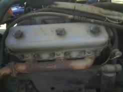 Двигатель в сборе. Краз МАЗ