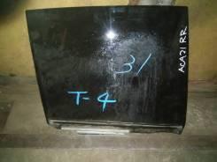 Стекло боковое. Toyota RAV4, ACA21, ACA21W