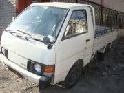 Nissan Vanette. A15
