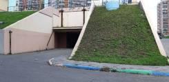 Места парковочные. улица Шеронова 2б, р-н Индустриальный, 17,0кв.м., электричество