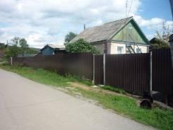 Продаётся дом из бруса в Шкотово. Улица Матюшкина 42, р-н центр, площадь дома 50кв.м., скважина, электричество 17 кВт, отопление твердотопливное, от...