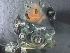 Блок двигателя (картер) Hyundai Galloper