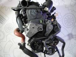 Двигатель (ДВС) Volkswagen Bora