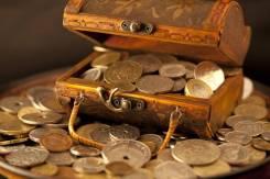 Продам биметаллическую монету