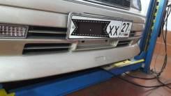 Губа. Toyota Crown, JZS151