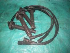 Высоковольтные провода, Subaru Legacy, BE5, EJ20, №: 3A59E42, Комплект