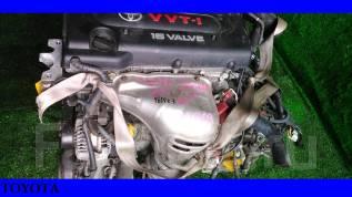 Двигатель в сборе. Toyota: Allex, Caldina, Allion, Avensis, Camry, Corolla, Isis, ist, Nadia, Noah, Opa, Platz, Probox, Raum, RAV4, Succeed, Vista, Vi...