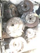 Диск тормозной. Nissan Bluebird Sylphy, FG10