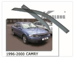 Ветровик на дверь. Toyota Camry Gracia, MCV21, MCV21W, MCV25, MCV25W, SXV20, SXV20W, SXV25, SXV25W Двигатели: 2MZFE, 5SFE. Под заказ