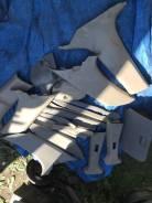 Обшивка, панель салона. Nissan Bluebird Sylphy, FG10