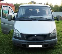 ГАЗ 2217 Баргузин. Продаётся Соболь ГАЗ 2217, 7 мест