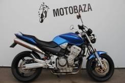 Honda CB 900SF. 950куб. см., исправен, птс, без пробега