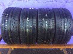 Michelin Pilot Alpin 3. Зимние, без шипов, 2014 год, 20%, 4 шт