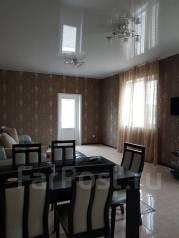 Продам коттедж во Врангеле. Улица Лазурная (п. Врангель) 32, р-н Врангель, площадь дома 201кв.м., скважина, электричество 5 кВт, отопление электриче...