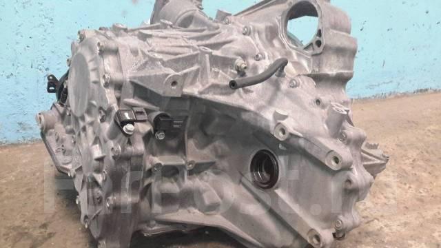 АКПП. Nissan Teana, J31, J31Z Nissan Cefiro, A33 Двигатели: QR20DE, VQ23DE, VQ35DE, VQ20DE
