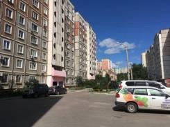 3-комнатная, улица Стрельникова 18. Краснофлотский, агентство, 68кв.м.