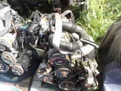 Продам контрактный двигатель B3 Mazda Demio в Белогорске