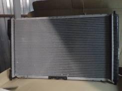 Радиатор охлаждения ZAZ CHANCE (ЗАЗ Шанс) 1.3 c кондиционером