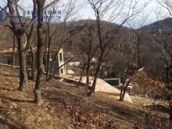 Продам земельный участок р-н Седанка ИЖС. 2 500кв.м., собственность, вода. Фото участка
