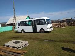 Hyundai County. Продается автобус , 16 мест, В кредит, лизинг