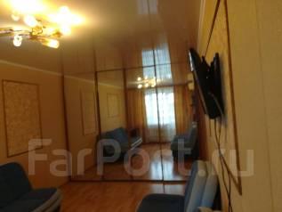 2-комнатная, улица Шеронова 5. Центральный, 56кв.м.