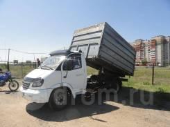 """ГАЗ 3310. Продаю """"Валдай"""" , 4 750куб. см., 4 000кг."""