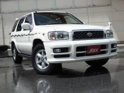 Nissan Terrano. автомат, 4wd, 3.3 (170л.с.), бензин, б/п, нет птс. Под заказ