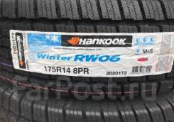 Hankook Winter RW06, 175/80R14 LT