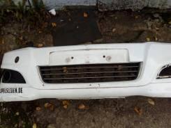 Бампер передний на Opel Astra H