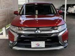 Mitsubishi Outlander. вариатор, 4wd, 2.0 (121л.с.), бензин, 57 000тыс. км, б/п. Под заказ
