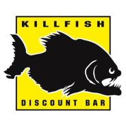 "Франшиза Discount BAR ""KILL FISH"" на Уссурийск"