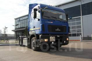 МАЗ 5440. Продается седельный тягач 2012 г. в., 12 000куб. см., 20 000кг.