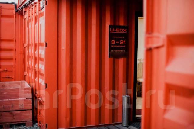 Современный мини склад в центре. 750кв.м., улица Западная 29 стр. 2, р-н Центр