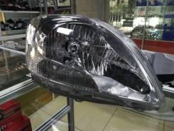 Фара Toyota Belta 2006-12, правая