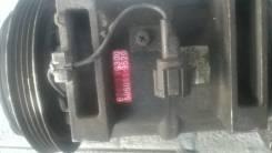 Компрессор кондиционера. Nissan Ambulance, ALE50, ALWE50, FLGE50, FLWGE50, FPGE50, FPWGE50 Nissan Elgrand, APE50, APWE50 Двигатели: VG33E, VQ35DE