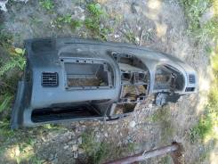 Панель приборов. Suzuki Wagon R Solio, MA34S Двигатель M13A