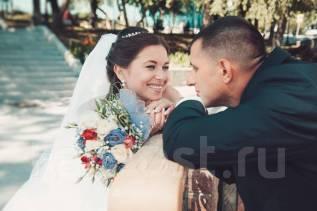 Профессиональная свадебная фотосессия 15 тыс. руб.