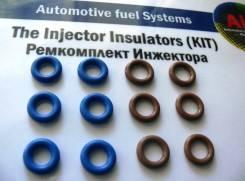 Распылитель форсунки топливной. BMW: X1, 1-Series, 6-Series, 5-Series, 3-Series, 7-Series, 3-Series Gran Turismo, X3, Z4, X5 Двигатели: N52B30, N52B25...