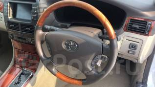 Руль. Toyota Celsior, UCF30, UCF31 Lexus LS430, UCF30 Двигатель 3UZFE