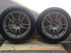 """Супер лёгкие колёса диски Kosei. x17"""" 5x100.00 ET48"""