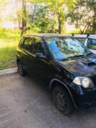 Suzuki. Без водителя