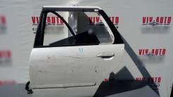 Дверь задняя левая Nissan Primera Wagon 11