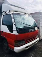 Isuzu Elf. Продаётся грузовик Isuzu ELF, 4 500куб. см., 4 500кг., 4x2