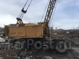 Юрмаш Юргинец КС-4361А. Продается кран КС4361А, 16 000кг.