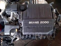 ДВС 1G-FE Beams