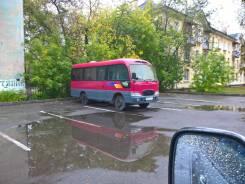 Hyundai County. Продам автобус Хендэ Каунти, 16 мест