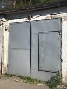 Гаражи капитальные. улица Сахалинская 55, р-н Тихая, 21кв.м., электричество, подвал.
