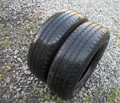Dunlop SP 39. Летние, 30%, 2 шт
